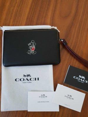 Coach Kosmeiktasche Mini Bag Leder Disney