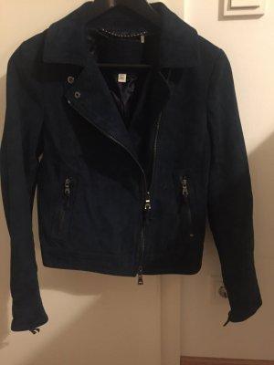 COACH Leder Jacken (sehr gute Qualität)