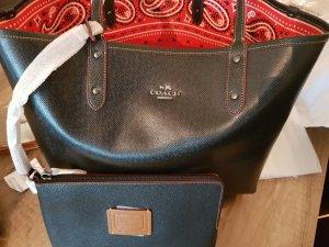 Coach Lederhandtasche der Disney Collection