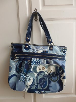 Coach Tote multicolored