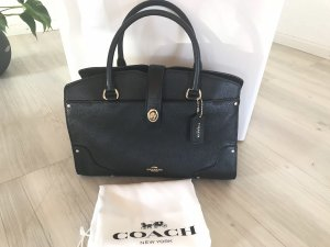 Coach Carry Bag black