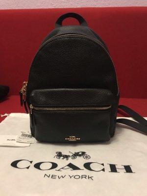 Coach Mini sac noir
