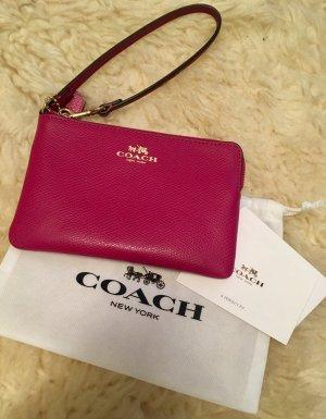 Coach New York Designer Clutch Etui