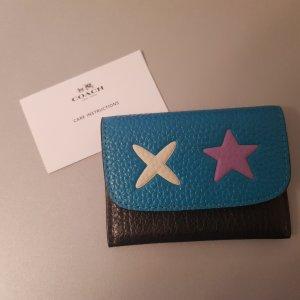 Coach New York Kartenetui Geldbörse Neu ohne Etikett