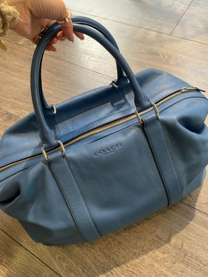 Coach New York Weekender