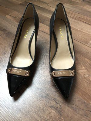 Coach Pumps in 37, neu