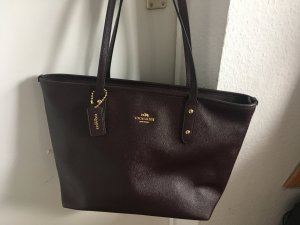 Coach Shopper Handtasche