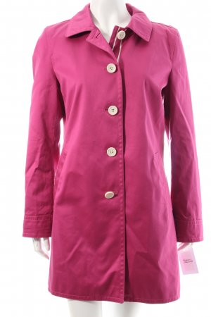 COACH Trenchcoat pink Casual-Look