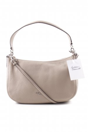 "Coach Gekruiste tas ""Chelsea Crossbody Bag Pebbled Leather Stone"" beige"