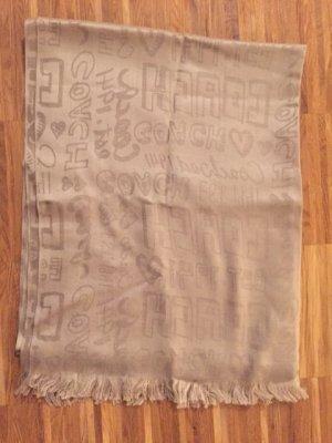 COACH Woll Schals  ( neu )