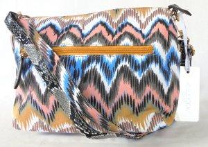 Coachella Bag, Ethnobag von Gabara Milano, italienische it-bag