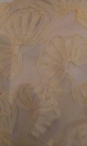 Coachella - Shirt mit Blütenstickerei, Zara