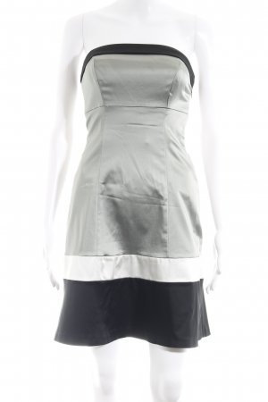Coast A-Linien Kleid mehrfarbig Elegant