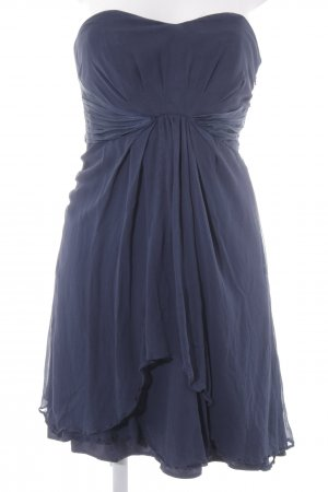 Coast Abendkleid dunkelblau Party-Look