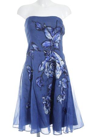 Coast Abendkleid florales Muster Elegant