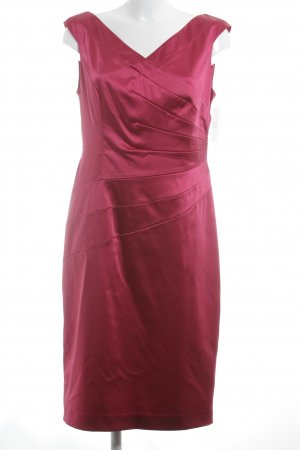 Coast Abendkleid magenta Elegant