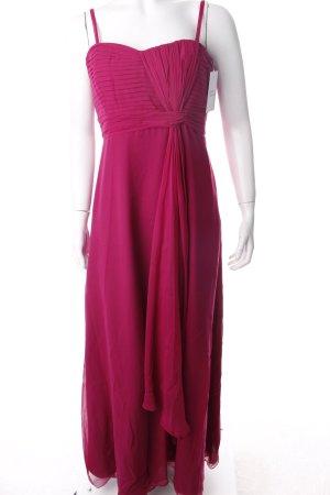 Coast Abendkleid pink Eleganz-Look