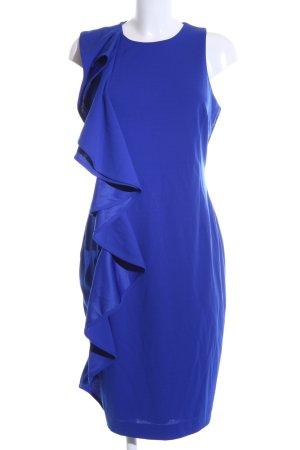 Coast Cocktailkleid blau Casual-Look
