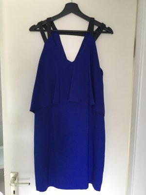 Coast Cocktailkleid blau Gr. 38