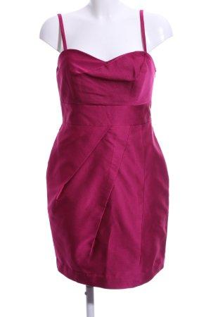 Coast Cocktail Dress red elegant