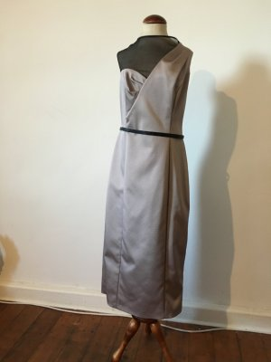 Coast Kleid GR.36 in Taupe