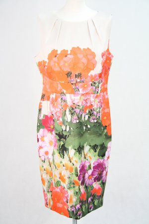 Coast Kleid mit Blumenmuster