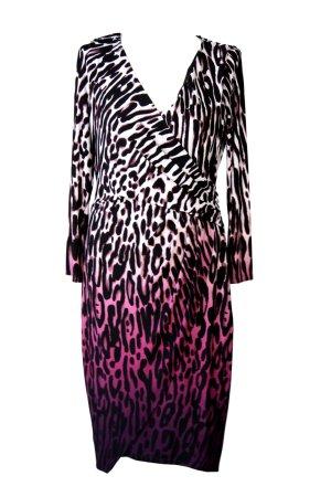 Coast Kleid mit Muster