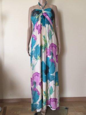 Coast Maxi Dress multicolored