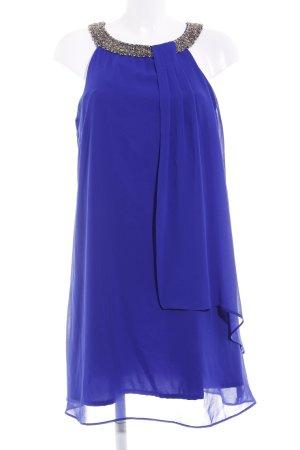 Coast Neckholderkleid blau Elegant