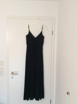 Coast - Schwarzes Maxi-Kleid / Abendkleid - Größe 40