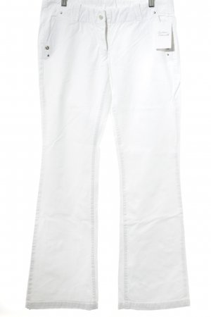 Coast Weber & Ahaus Boot Cut Jeans white casual look