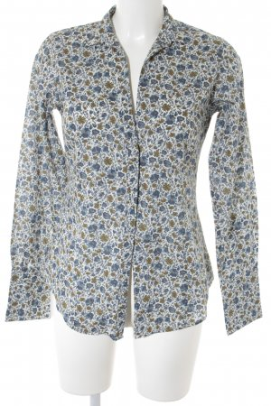 Coast Weber & Ahaus Langarm-Bluse florales Muster Country-Look