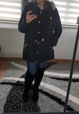 Coat / Jacke / Parka / Mantel von Only Gr. L (40) Winterjacke neu €100,- Kapuze warm winter
