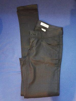 Coatet Skinny Jeans schwarz / Hose / Röhrenhose / Stretch Größe 30/32 - NEU