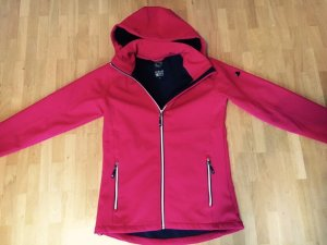 Softshell Jacket magenta