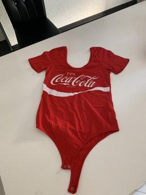 Shirt Body red