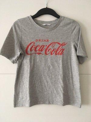 Coca Cola Printshirt
