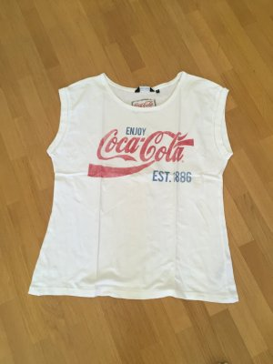Coca Cola Shirt von New Look
