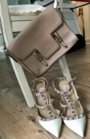 COCCINELLE Bag CELESTE Medium Skin