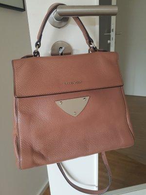 Coccinelle Bag in Altrosa