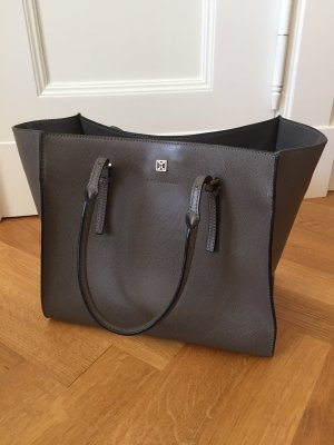 COCCINELLE Betty Smart Trapez Shopper