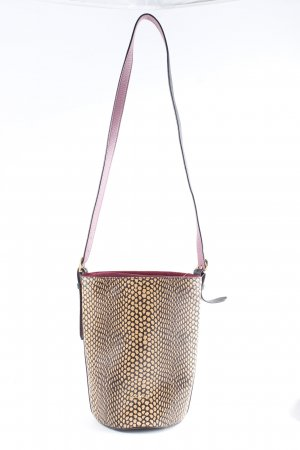 Coccinelle Pouch Bag multicolored extravagant style