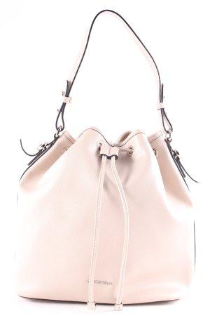 "Coccinelle Bolso tipo marsupio ""Mel Saffiano Bucket Bag Seashell"""