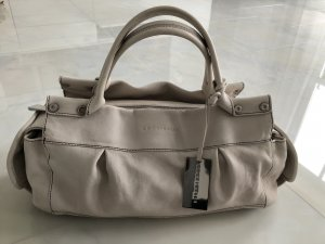 Coccinelle Bowling Bag oatmeal
