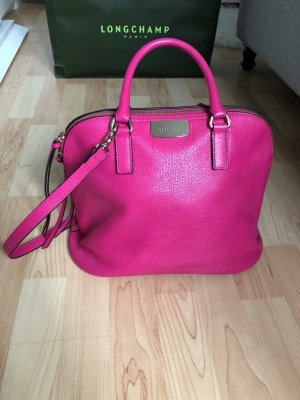 Coccinelle Bowling Bag Pink