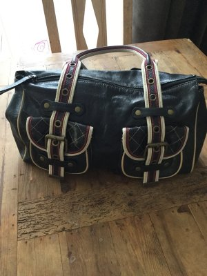 Coccinelle Bowling Bag multicolored