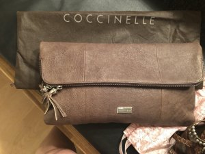 Coccinelle Clutch multicolored leather