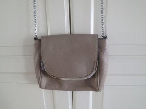 Coccinelle Cross-Body in Taupe