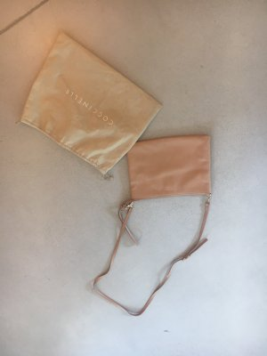 Coccinelle Cross Body Tasche nude Apricot