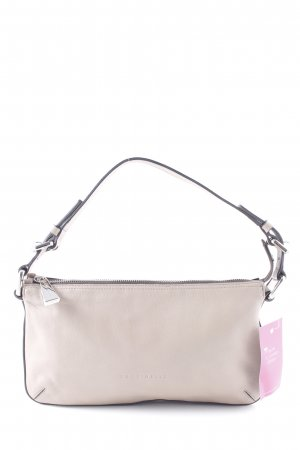 Coccinelle Handtasche beige klassischer Stil